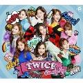 Candy Pop (タワーレコードオリジナルギフトBOX付:A) [CD+DVD]<初回限定盤>