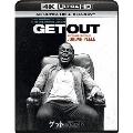 ゲット・アウト [4K ULTRA HD+Blu-rayセット]
