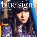 blue signs<通常盤>
