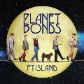 PLANET BONDS (B) [CD+DVD]<初回限定盤>