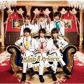 シンデレラガール (B) [CD+DVD]<初回限定盤>