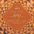 ハイドン:弦楽四重奏曲 第76番「五度」、第77番「皇帝」&第78番「日の出」