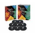 ハリー・ポッター 8-Film Set <バック・トゥ・ホグワーツ仕様><初回限定生産版> DVD