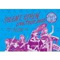 "天下一品 presents SILENT SIREN LIVE TOUR 2018 ~""Girls will be Bears"" TOUR~ @ 豊洲PIT [Blu-ray Disc+パスレプリカステッカー]<初回限定盤>"