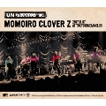 MTV Unplugged:Momoiro Clover Z LIVE Blu-ray [Blu-ray Disc+CD]