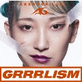 GRRRLISM<通常盤>
