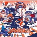 ジャパネスク [CD+2DVD]<初回限定盤>