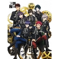 K SEVEN STORIES Blu-ray BOX SIDE:ONE [3Blu-ray Disc+CD]<期間限定版>
