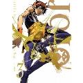 ジョジョの奇妙な冒険 黄金の風 Vol.3<初回仕様版>