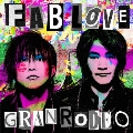 FAB LOVE [CD+Blu-ray Disc]<初回限定盤>