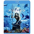 アクアマン [Blu-ray Disc+DVD]<通常版>