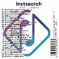 Instsearch CD No.4 サントラ Vol.1 CD