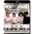 ザ・スリッツ:ヒア・トゥ・ビー・ハード Blu-ray Disc