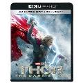 マイティ・ソー/ダーク・ワールド 4K UHD [4K Ultra HD Blu-ray Disc+Blu-ray Disc] Ultra HD