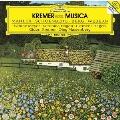 新ウィーン楽派の室内楽作品集