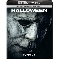 ハロウィン [4K Ultra HD Blu-ray Disc+Blu-ray Disc]