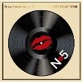 "Nissy Entertainment ""5th Anniversary"" BEST DOME TOUR [2DVD+ライブフォトブックレット+「Affinity」フォトブックレット+オリジナルグッズ]<初回生産限定/Nissy盤>"