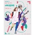 "angela Asia Tour 2019 ""aNI-SONG"" LIVE Blu-ray [Blu-ray Disc+ブックレット]"