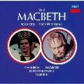 ヴェルディ:歌劇≪マクベス≫<初回限定盤>