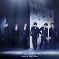 「REAL⇔FAKE」 Music CD「Cheers, Big ears!」 [CD+DVD]<初回限定盤>