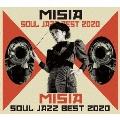 MISIA SOUL JAZZ BEST 2020 [Blu-spec CD2+Blu-ray Disc]<初回生産限定盤A>