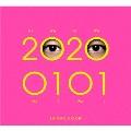 【ワケあり特価】20200101 [CD+DVD]<初回限定・観るBANG!>