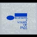 BN ア・ストーリー・オブ・ジャズ 3CD