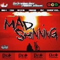 MAD SHINNING DR.PRODUCTION RIDDIM ALBUM #01