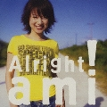 Alright! [CD+DVD]