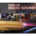 BEST OF HOOD SOUND -THE OFFICIAL MIX TAPE-:DJ☆GO  [CD+DVD]<初回限定盤>