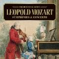 ベスト・オブ クラシックス 36::おもちゃの交響曲~レオポルト・モーツァルト:作品集