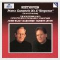 ベートーヴェン:ピアノ協奏曲第5番≪皇帝≫ 合唱幻想曲<限定盤>
