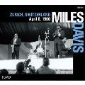 ZURICH, SWITZERLAND April 8, 1960