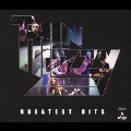 グレイテスト・ヒッツ + グレイテスト・ヒッツ・ライヴDVD [2CD+DVD]<初回生産限定盤>