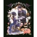 黒執事 Blu-ray Disc BOX [8Blu-ray Disc+2DVD+CD]<完全生産限定版>