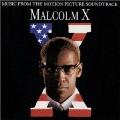 マルコム X オリジナル・サウンドトラック<初回生産限定盤>