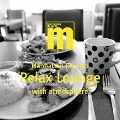 Manhattan Records Relax Lounge -with atmosphere-