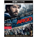 アルゴ <4K ULTRA HD & ブルーレイセット>