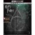 ハリー・ポッターと死の秘宝 PART2<4K ULTRA HD & ブルーレイセット>(3枚組)