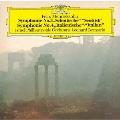 メンデルスゾーン:交響曲第3番≪スコットランド≫ 交響曲第4番≪イタリア≫ [UHQCD]<初回限定盤>