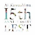 川嶋あい 15th Anniversary BEST<通常盤>