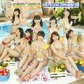 ばぶりんスカッシュ! [CD+Blu-ray Disc]<初回生産限定盤>