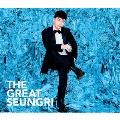 THE GREAT SEUNGRI [3CD+DVD+ブックレット+スマプラ付]<初回生産限定盤>