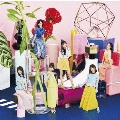 Hey, Girls! [CD+DVD]<初回生産限定盤B>