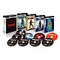 プレデター クアドリロジーBOX [4K Ultra HD Blu-ray Disc x4+3D Blu-ray Disc+4Blu-ray Disc]