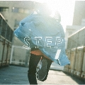 STEP [CD+DVD+ブックレット]<初回限定盤>