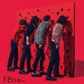 Fetish [CD+DVD]<初回限定盤>