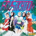 FRUSTRATION [CD+DVD]<初回生産限定盤 (TYPE-A)>