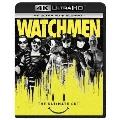 ウォッチメン アルティメット・カット版 [4K Ultra HD Blu-ray Disc+Blu-ray Disc]