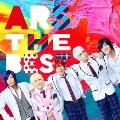 ARS THE BEST<初回限定盤B>
